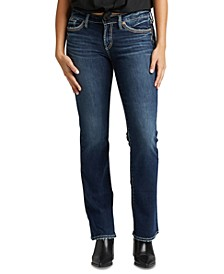 Suki Slim Boot Jean
