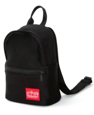 Mesh Randall's Island Backpack
