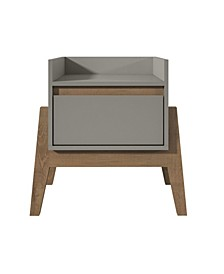 Essence 1-Full Extension Drawer Nightstand