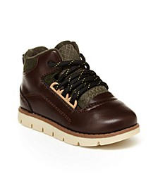 Oshkosh Toddler and Little Boys Alder Boot