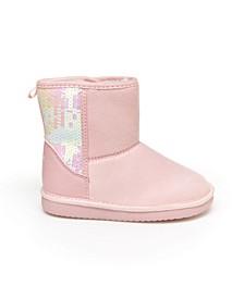 Oshkosh Toddler and Little Girls Zenday Boot