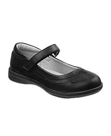 Toddler Girls School Shoes