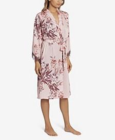 Sloan Print Kimono