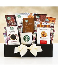 Starbucks Statement Gift