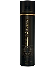 Dark Oil Silkening Mist, 6.8-oz., from PUREBEAUTY Salon & Spa