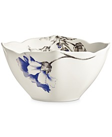 Classic Morning Glory Cereal Bowl, Created for Macy's