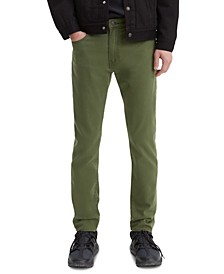 Men's 512 Slim Tapered Fit Stretch Jeans