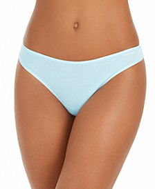 Cotton Form Thong Underwear QD3643