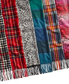 Italian Scarf Collection