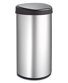13.2 Gallon Stainless Steel Sensor Trash Can