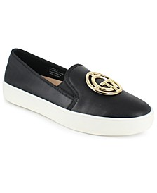 Aubryn Slip On Sneakers