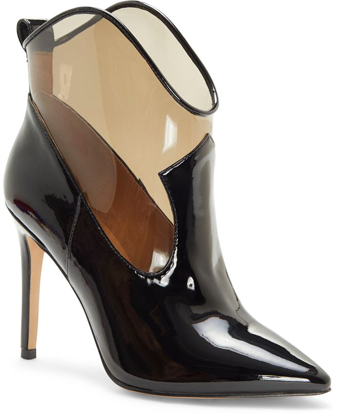 Jessica Simpson Periya Dress Booties
