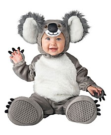 Big Girls and Boys Koala Kutie Costume