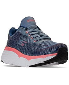 Women's Max Cushioning Elite Running and Walking Sneakers from Finish Line