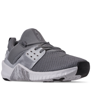 Nike Sneakers MEN'S FREE X METCON 2 TRAINING SNEAKERS FROM FINISH LINE