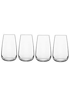 Talismano Beverage 19.25oz - Set of 4