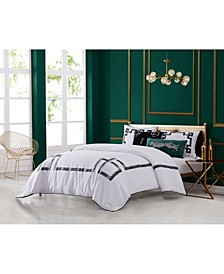 Lattice Bedding Collection