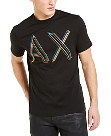Men's Hyperbright Logo T-Shirt, Created For Macy's