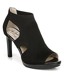 Keiko Ankle Strap Sandals