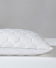 Therma-Lux Down Alternative Back/Stomach Sleeper Pillow King