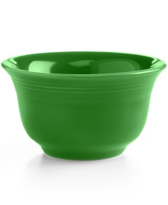 Shamrock Bouillon Bowl