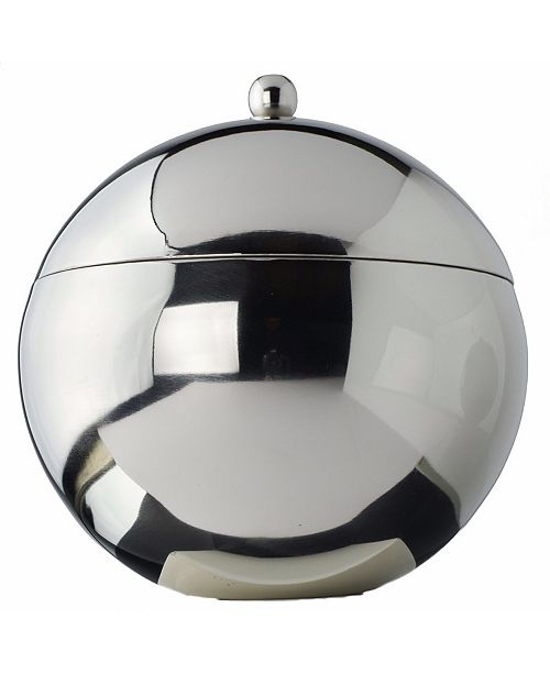 Prince of Scots Orb Ice Bucket