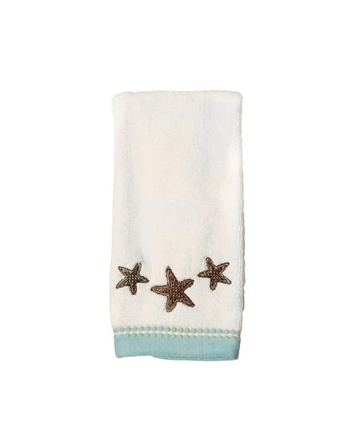 Signature Tremiti Fingertip Towel