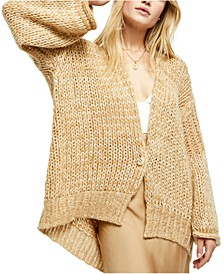 Home Town Cardigan Sweater
