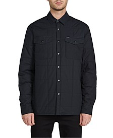 Men's Larkin Quilted Jacket