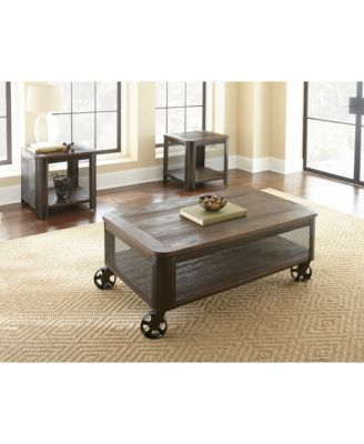 Brody Lift Top Cocktail Table