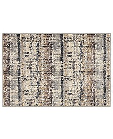 Expressions Kaleidoscopic Area Rug