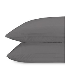 Jennifer Adams Lux Collection King Pillowcases