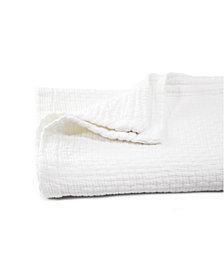 Jennifer Adams Laguna California King Blanket/Coverlet