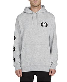 Men's Supply Stone Logo Hoodie