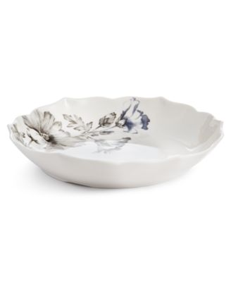 Classic Morning Glory Dinner Bowl, Created For Macy's