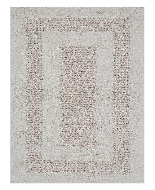 Perthshire Platinum Collection Fancitrack Bath Rugs