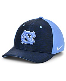 North Carolina Tar Heels Velocity Flex Stretch Fitted Cap