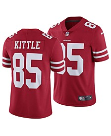 Men's George Kittle San Francisco 49ers Vapor Untouchable Limited Jersey