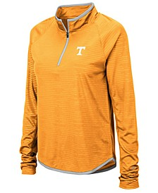 Women's Tennessee Volunteers Soulmate Quarter-Zip Pullover