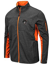 Men's Oklahoma State Cowboys Bumblebee Jacket