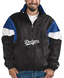 Men's Los Angeles Dodgers Breakaway Pullover Jacket
