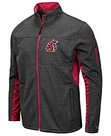 Men's Washington State Cougars Bumblebee Jacket