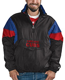 Men's Chicago Cubs Breakaway Pullover Jacket