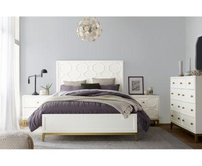 Rachael Ray Chelsea Queen Bed
