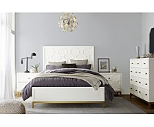 Rachael Ray Chelsea Bedroom Collection