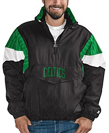 Men's Boston Celtics Breakaway Pullover Jacket
