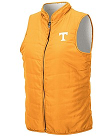 Women's Tennessee Volunteers NCAA Reversible Vest