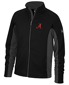 Spyder Men's Alabama Crimson Tide Constant Full-Zip Sweater Jacket