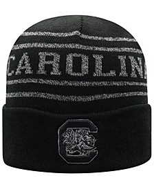 South Carolina Gamecocks Bright Night Cuffed Knit Hat