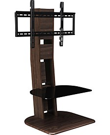 """Galaxy TV Stand with Mount for TVs up to 50"""""""